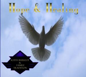 Hope & Healing Web